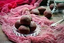 红豆沙#中粮我买,真实惠才是实力派#的做法