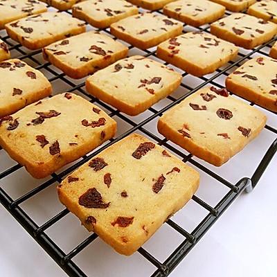 【蔓越莓饼干】——COUSS CO-6001出品