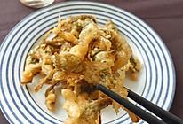 #美食视频挑战赛#炸香椿鱼儿的做法