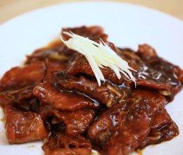 锅包肉-迷迭香的做法