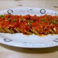 番茄烩豆腐的做法图解9
