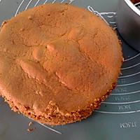#安佳食力召集,力挺新一年# 红枣红糖戚风蛋糕的做法图解19
