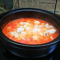 老少皆宜的番茄龙利鱼汤的做法图解7