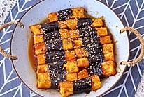 #白色情人节限定美味#给肉都不换日式海苔照烧豆腐的做法