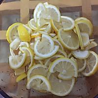 柠檬膏的超简单做法的做法图解2