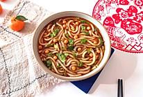 酸辣土豆粉#钟于经典传统味#的做法