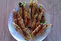烤干豆腐卷(烤箱版)的做法
