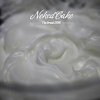 新红与黛绿-草莓巧克力裸蛋糕的做法图解6