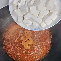 麻婆豆腐 家庭简单版的做法图解12
