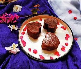 #甜品长相思#红豆糕的做法