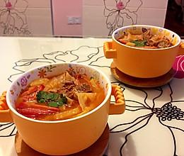 上海罗宋汤的做法