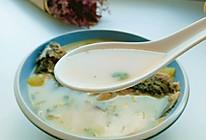 冬瓜鲫鱼汤的做法