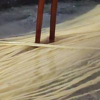 葱油拌面(夏日清凉)的做法图解6