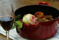 勃艮第红酒炖牛肉的做法