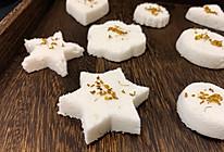 ‼️超级简单的宫廷桂花糕㊙️超好吃的做法