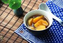 姜味番薯糖水#美的养生壶#的做法