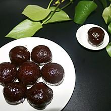 红豆沙(附蜜红豆做法)