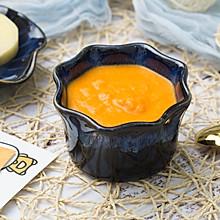 西红柿鱼肉浓汤