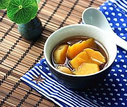 姜味番薯糖水#美的养生壶#
