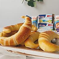 牛运亨通牛角面包的做法图解15