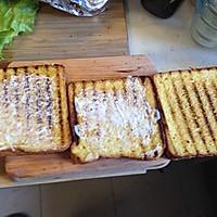 [汉堡实验室]鸡胸培根三明治的做法图解6