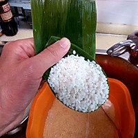彩粽#粽享新意#的做法图解5
