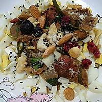 减肥轻食高蛋白沙拉