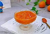 #童年不同样,美食有花样#自制零添加杏酱的做法