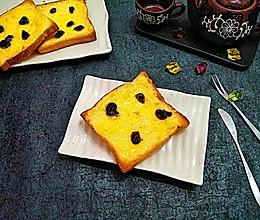 奶油芝士吐司#安佳烘焙学院#的做法