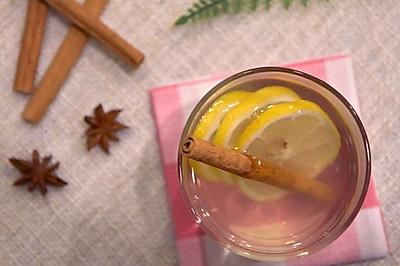 威士忌可以自制感冒药鸭