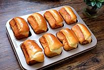 奶油小吐司面包的做法