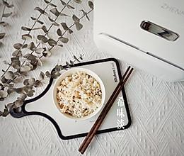 夏日米饭的做法