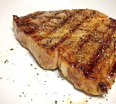 在家享受美味西餐——黑椒牛排