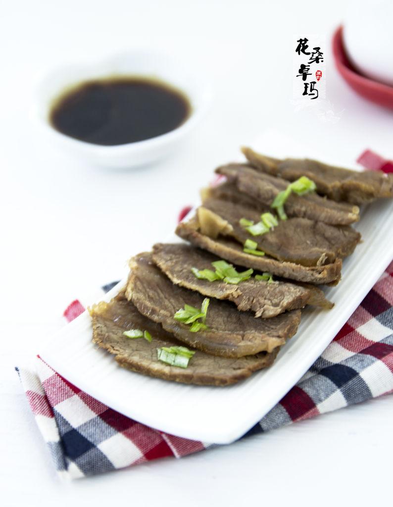 酱牛肉 #十二道锋味复刻#
