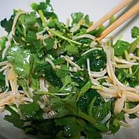 #福气年夜菜#凉拌菠菜的做法图解6