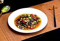 剁椒炒鳝鱼的做法