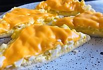 超美味的鸡蛋三明治的做法