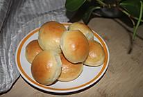 超柔软的淡奶油迷你小面包的做法