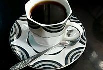 红糖姜茶,痛经的做法