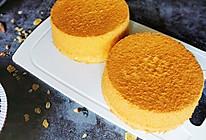 经典戚风蛋糕(超级完美的配方)#一周减脂不重样#的做法