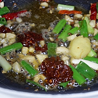 香辣虾#新年开运菜,好事自然来#的做法图解6
