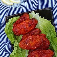 韩式炸鸡 - 烤箱也能做出酥脆的炸鸡的做法图解18