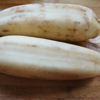 桂花糯米藕的做法图解5