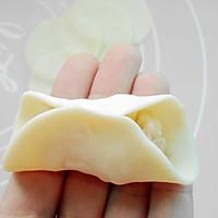 玉米马蹄猪肉饺子的做法图解15