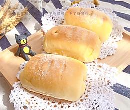 牛奶面包卷——超级软超级好吃的做法