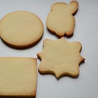超简单!好吃又平整的糖霜饼干底的做法(附贴心小提示哦)的做法图解8