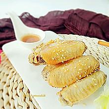空炸版【客家盐焗鸡翅】#我要上首页清爽家常菜#
