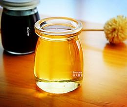 秋梨膏,秋季的宫廷补品的做法