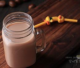 普洱奶茶(闺蜜聚会适用 )的做法