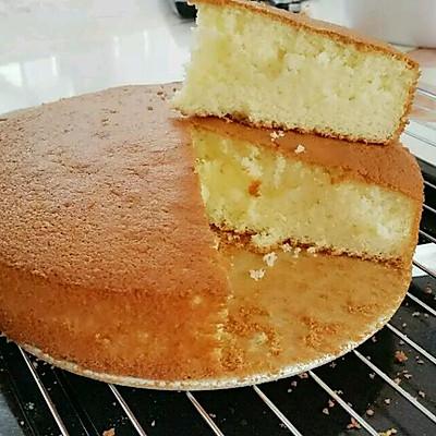 木糖醇海绵蛋糕